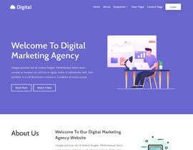 #11 para Design My Company Website - Proyah por jefferyselly