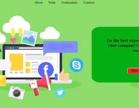 #13 para Design My Company Website - Proyah por constancenwaigwe