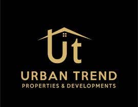 #1272 for Logo Design for UrbanTrend Properties & Developments by mayurbarasara