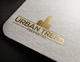 #2 for Logo Design for UrbanTrend Properties & Developments by wasimahsan1999