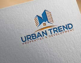 #1271 for Logo Design for UrbanTrend Properties & Developments by mdsahria1