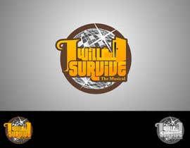 "#31 for Design a Logo for "" I Will Survive "" ( The Musical) af Attebasile"