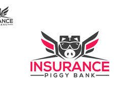 #220 for InsurancePiggyBank.com by GoldenAnimations