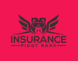 #221 for InsurancePiggyBank.com by GoldenAnimations