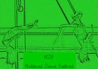 Bài tham dự #18 về Graphic Design cho cuộc thi Logo Design for National Dance Festival