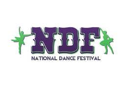 #53 untuk Logo Design for National Dance Festival oleh photogra