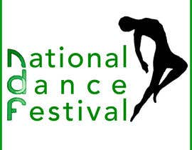 #68 for Logo Design for National Dance Festival af Shai1987