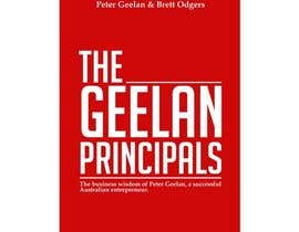 jhess31 tarafından The Geelan Principals book cover design [front and back covers] için no 19