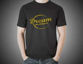 #199 cho Need a Logo with name DreamNation designed for my clothing bởi mondaluttam