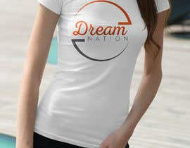 #14 cho Need a Logo with name DreamNation designed for my clothing bởi mdaslamhossen89