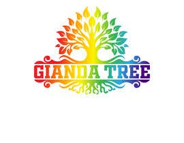 #182 для Logo/Sign - GIANDA TREE от alfasatrya