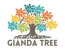 #121 для Logo/Sign - GIANDA TREE от pratikshakawle17