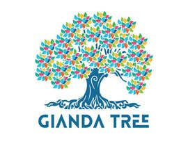 #158 для Logo/Sign - GIANDA TREE от pratikshakawle17