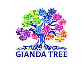 #177 для Logo/Sign - GIANDA TREE от pratikshakawle17