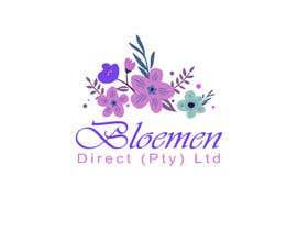 Nro 6 kilpailuun Design a logo for a flower business, Bloemen22.07.19 käyttäjältä shouravcri