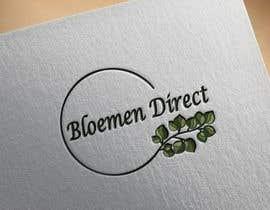 Nro 58 kilpailuun Design a logo for a flower business, Bloemen22.07.19 käyttäjältä tatyanalauden