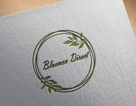 Nro 59 kilpailuun Design a logo for a flower business, Bloemen22.07.19 käyttäjältä tatyanalauden