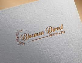 Nro 24 kilpailuun Design a logo for a flower business, Bloemen22.07.19 käyttäjältä kamrunn115