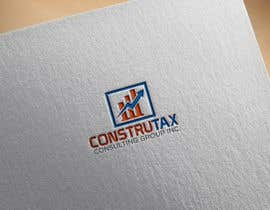 #26 untuk Logo Creation for accounting company focused on construction firms oleh MATLAB03