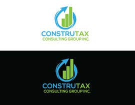 #35 untuk Logo Creation for accounting company focused on construction firms oleh mahmudamohsana