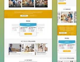 adixsoft tarafından Redesign website UX/UI. için no 31