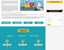 sdinfoways tarafından Redesign website UX/UI. için no 35