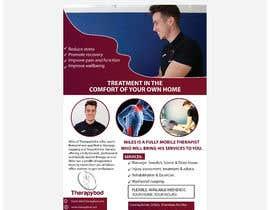 Nro 68 kilpailuun Flyer needed for therapy/massage business. High quality design and print clear. käyttäjältä SiddharthBakli