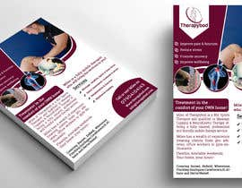 #92 for Flyer needed for therapy/massage business. High quality design and print clear. by hsabbir520