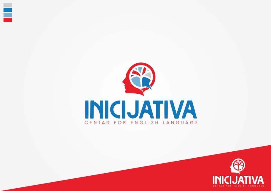 Kilpailutyö #9 kilpailussa Design a logo