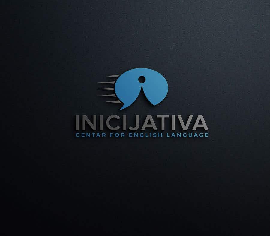 Kilpailutyö #128 kilpailussa Design a logo