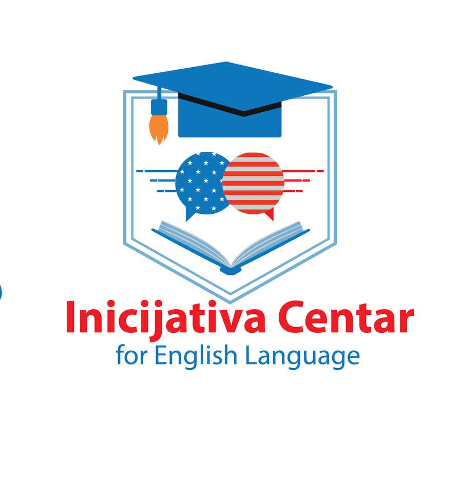 Kilpailutyö #122 kilpailussa Design a logo