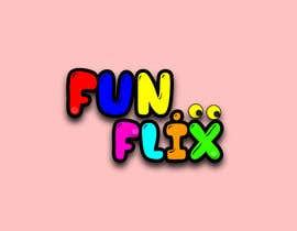 #67 for FunFlix Logo for youtube channel af mehedi24680