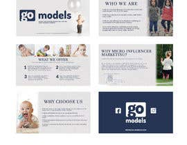 #18 cho Design Sales Pitch Document for Use in E-Mails bởi itsAlejandro
