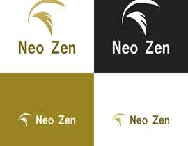 #44 untuk I need a logo designed. Company name is Neo Zen. I provide various beauty treatments. I'm looking for something with the colours gold,rose in it. Open to other colours as well. oleh charisagse
