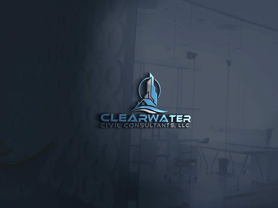Bài tham dự cuộc thi #83 cho Design Clearwater Civil Consultants, LLC. Logo