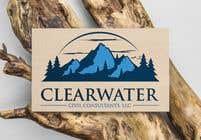 Bài tham dự #480 về Graphic Design cho cuộc thi Design Clearwater Civil Consultants, LLC. Logo
