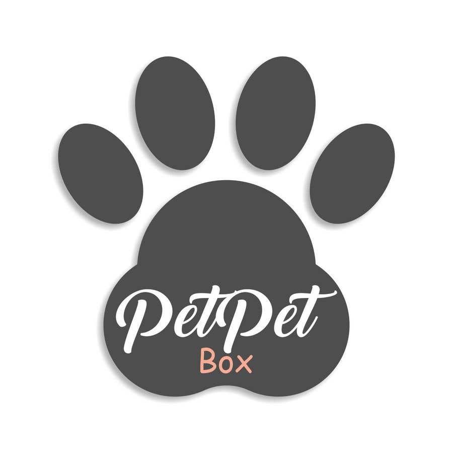 Contest Entry #176 for Pet company logo design