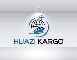 "#86 cho I need a logo for new kargo company exist in Istanbul Turkey. The name of this company is""Hijazi Kargo"". bởi sultanarajiapoli"