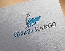 """#71 cho I need a logo for new kargo company exist in Istanbul Turkey. The name of this company is""""Hijazi Kargo"""". bởi moheuddin247"""