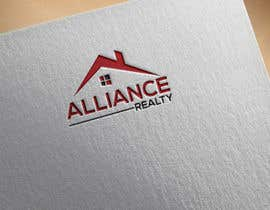 """#20 for I need a logo designed. Im about to open my own Real Estate Brokerage Company. The name of the company will be """"Alliance Realty."""" My goal is to recruit mostly millennials with hunger and drive to make lots of money.  - 22/07/2019 20:50 EDT af graphicrivar4"""