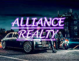 """#6 for I need a logo designed. Im about to open my own Real Estate Brokerage Company. The name of the company will be """"Alliance Realty."""" My goal is to recruit mostly millennials with hunger and drive to make lots of money.  - 22/07/2019 20:50 EDT af kavishkachamindu"""