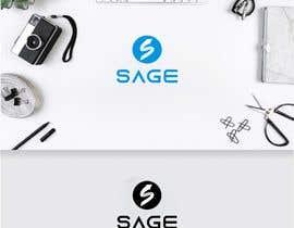 Nro 364 kilpailuun Logo Design of Sage käyttäjältä alimon2016