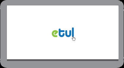 #31 for Logo Design for etul by dunuzual