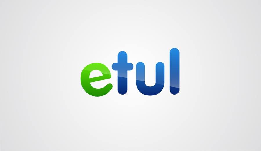 Bài tham dự cuộc thi #                                        68                                      cho                                         Logo Design for etul