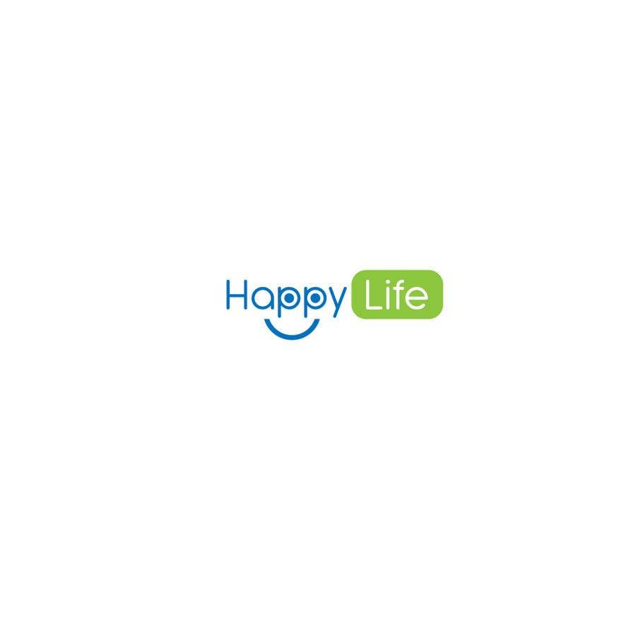 Kilpailutyö #240 kilpailussa happy life