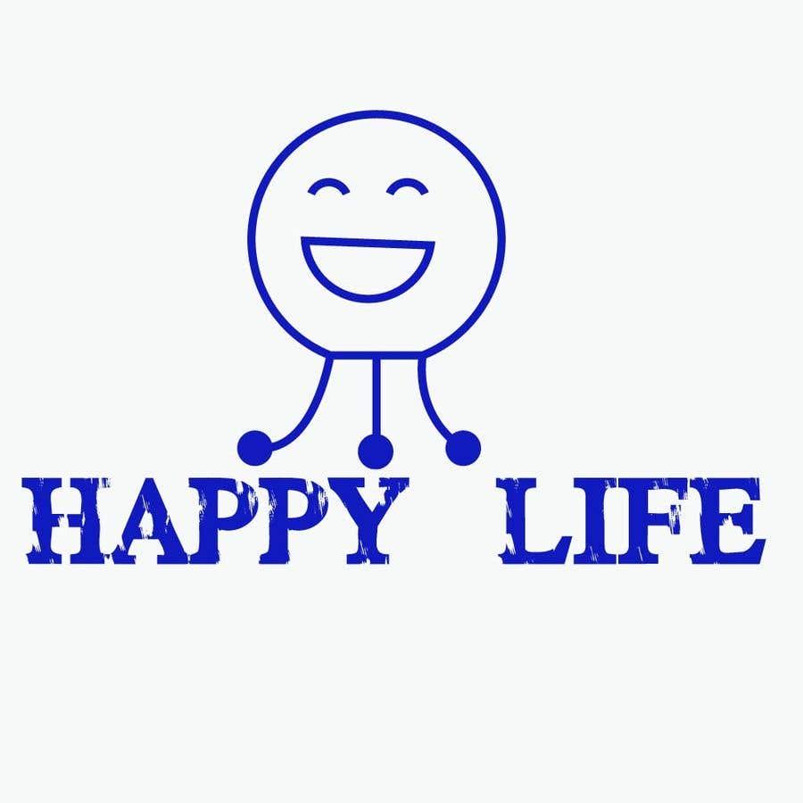 Kilpailutyö #979 kilpailussa happy life