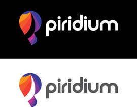 """#112 для Design a logo """"Piridium"""" от KREATION87"""