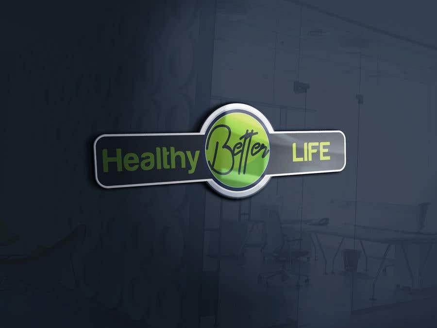 Konkurrenceindlæg #19 for Logo for healthy food company