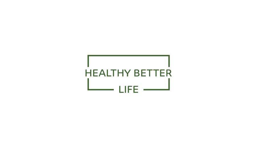 Konkurrenceindlæg #137 for Logo for healthy food company