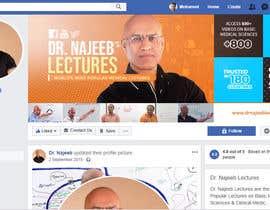 MohamedElQatary tarafından Make me a Professional Grade Pixel-Perfect YouTube, Twitter and Facebook Cover Photo için no 172
